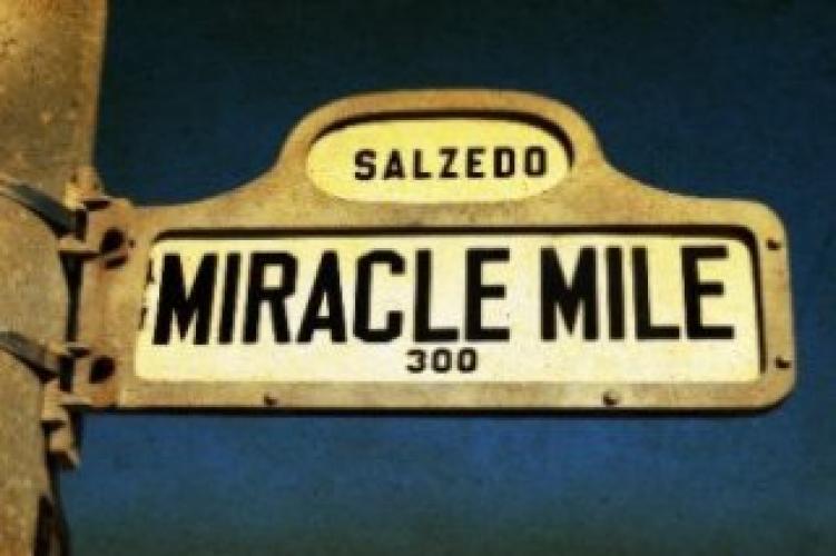 Bridal Mile next episode air date poster