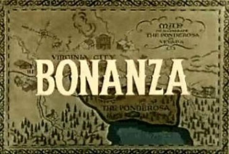 Bonanza next episode air date poster