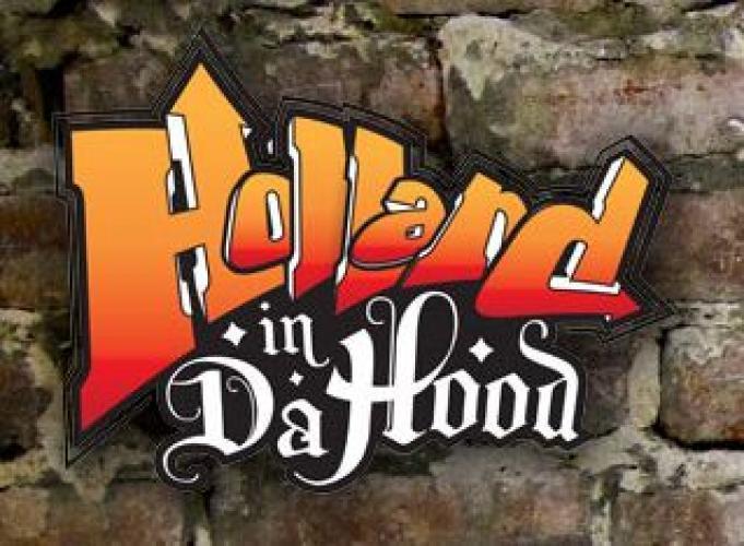 Holland In Da Hood next episode air date poster