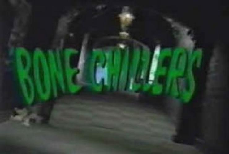 Bone Chillers next episode air date poster