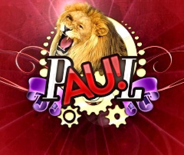 Pau!l next episode air date poster