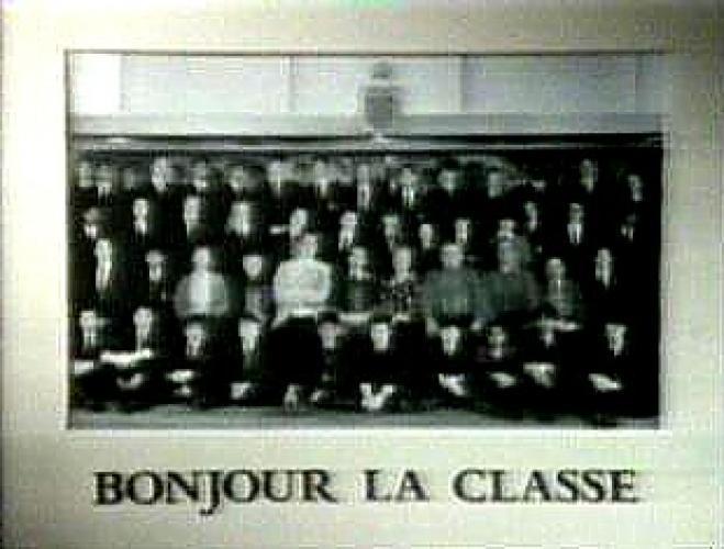 Bonjour la classe next episode air date poster