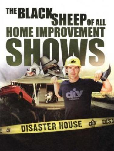 Disaster House next episode air date poster