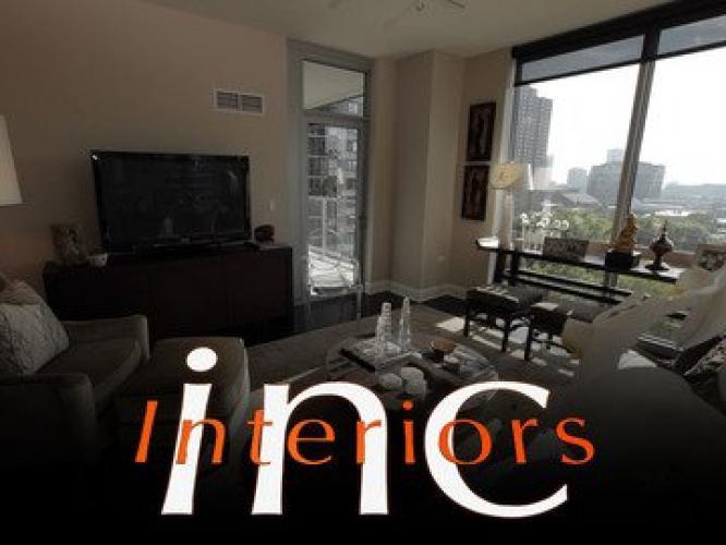 Interiors Inc. next episode air date poster
