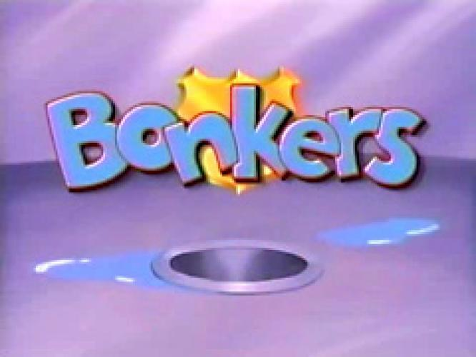Bonkers next episode air date poster