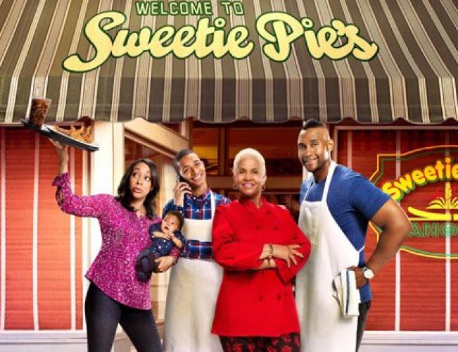 Welcome to Sweetie Pie's next episode air date poster