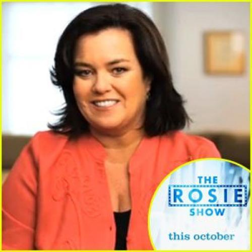 The Rosie Show next episode air date poster