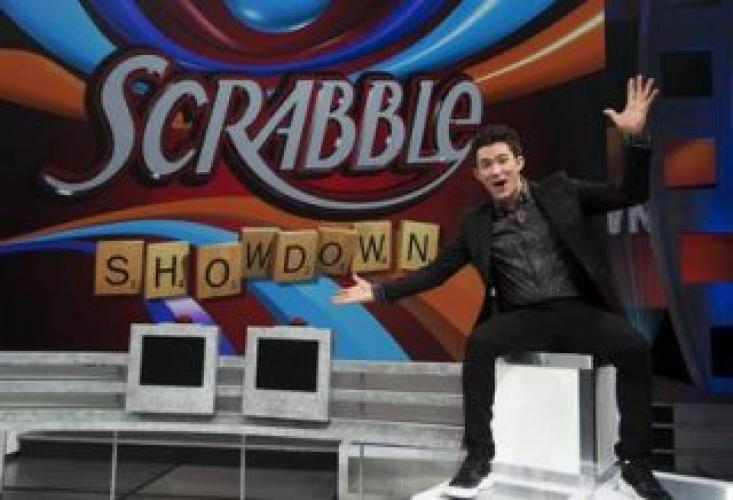 Scrabble Showdown next episode air date poster