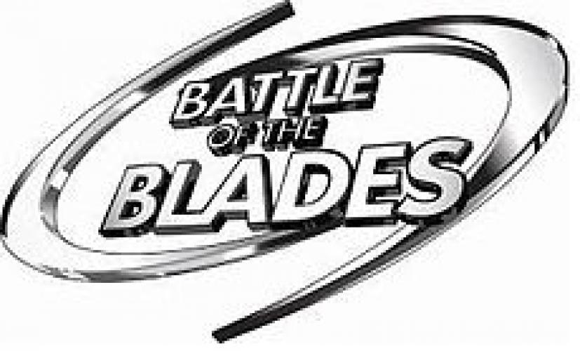 Battle of the Blades next episode air date poster