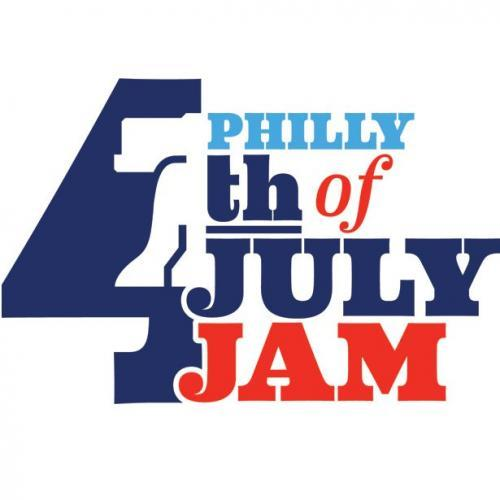 Philly 4th of July Jam next episode air date poster