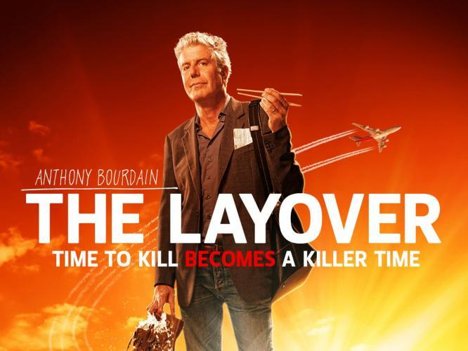 The Layover next episode air date poster