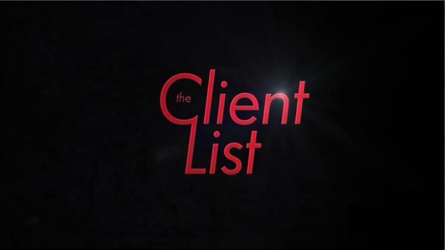 The Client List next episode air date poster