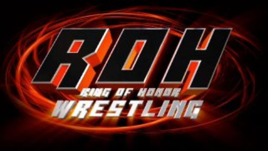 Ring of Honor Wrestling next episode air date poster