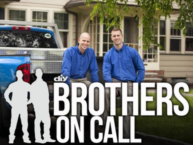 Brothers On Call next episode air date poster