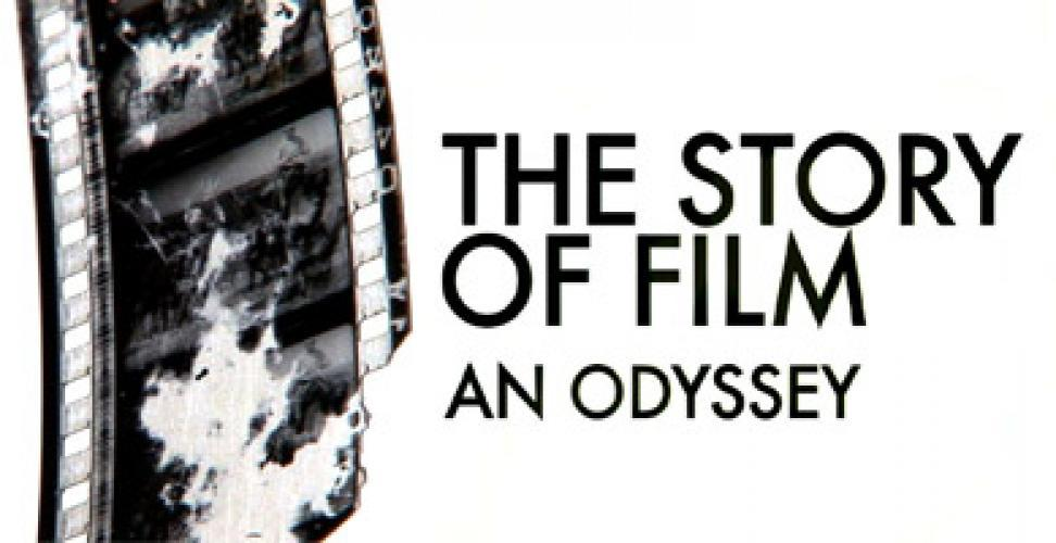 The Story of Film: An Odyssey next episode air date poster
