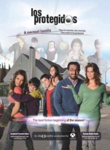 Los protegidos next episode air date poster