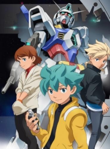 Kidou Senshi Gundam Age next episode air date poster