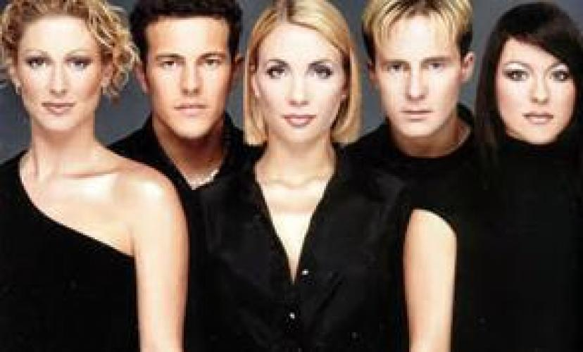 Steps Reunion next episode air date poster