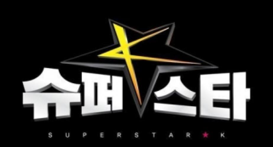 Superstar K next episode air date poster
