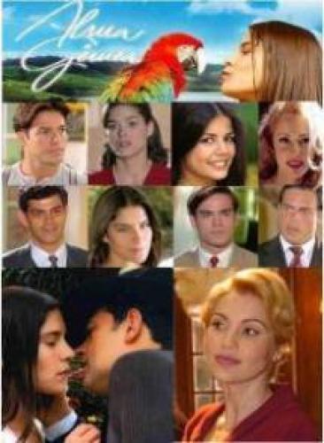 Alma Gêmea next episode air date poster