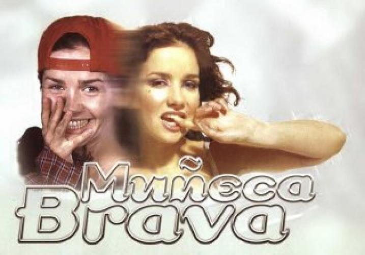 Muñeca Brava next episode air date poster