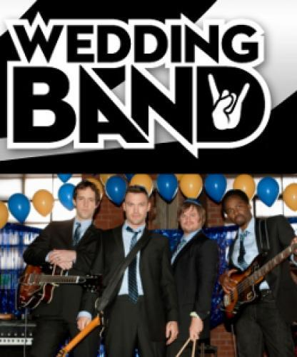 Wedding Band next episode air date poster