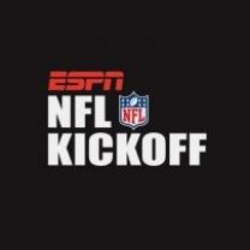 NFL Kickoff next episode air date poster