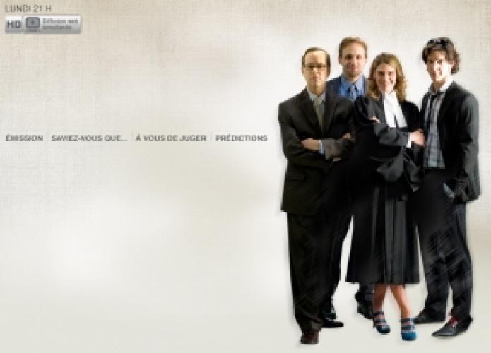 Toute la vérité next episode air date poster