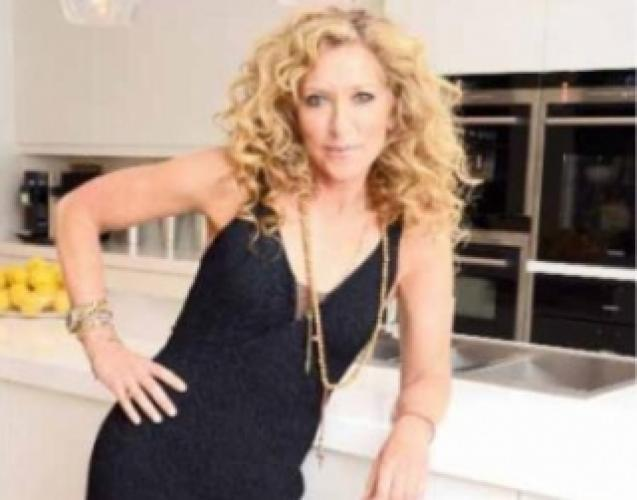 Superior Interiors with Kelly Hoppen next episode air date poster