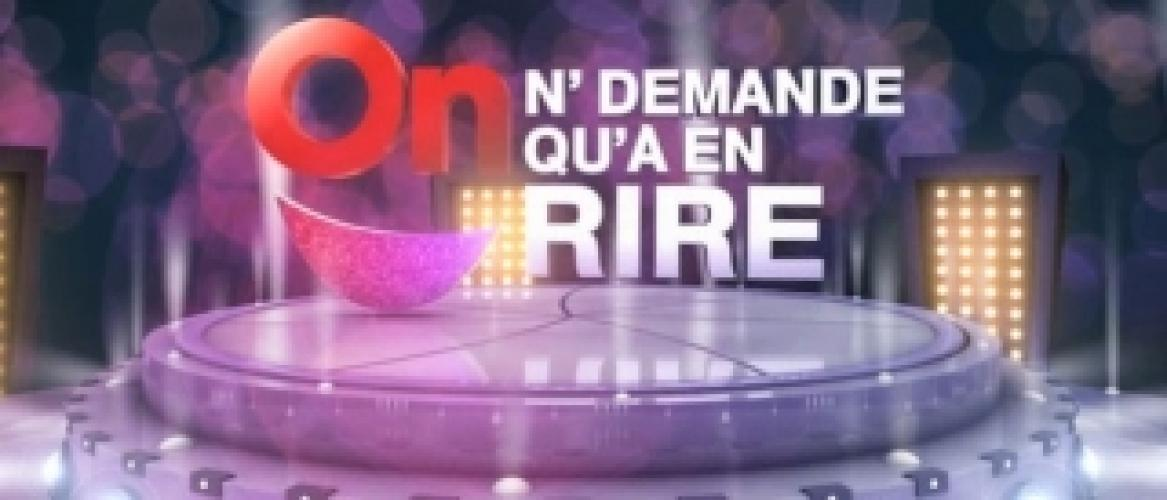 On n'demande qu'à en rire next episode air date poster