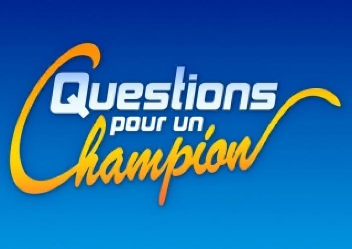 Questions pour un champion next episode air date poster