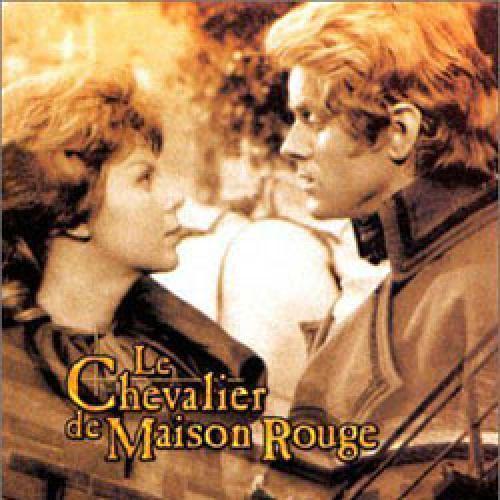 Le Chevalier de Maison-Rouge next episode air date poster