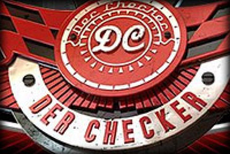 Der Checker next episode air date poster