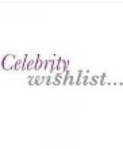 Celebrity Wish List next episode air date poster