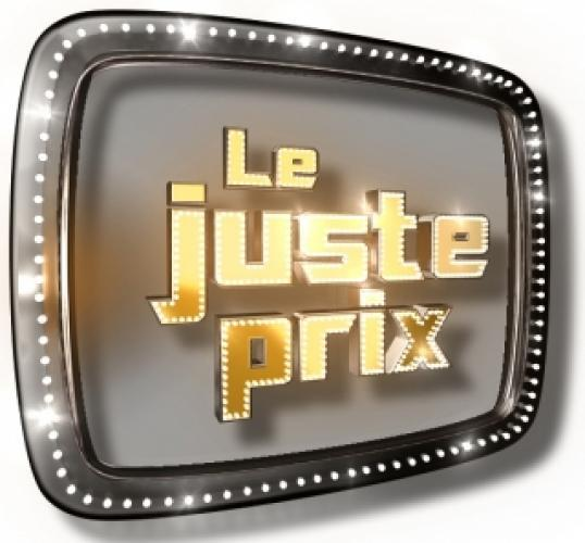 Le Juste Prix next episode air date poster