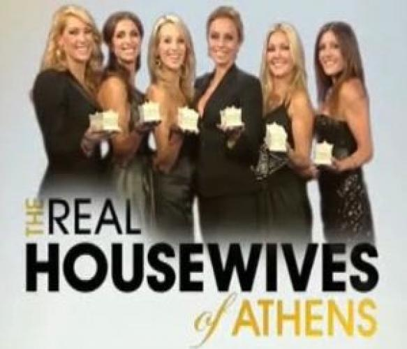 Real Housewives of Athens next episode air date poster