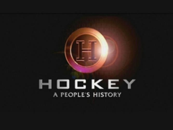 Hockey: A People's History next episode air date poster