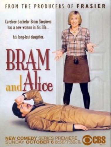 Bram & Alice next episode air date poster