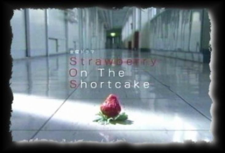 Strawberry on the Shortcake next episode air date poster