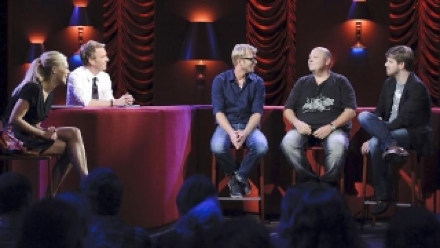 Mag ik u kussen? (NL) next episode air date poster
