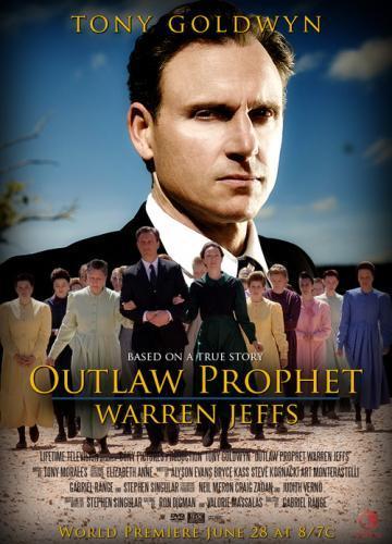 Outlaw Prophet: Warren Jeffs next episode air date poster