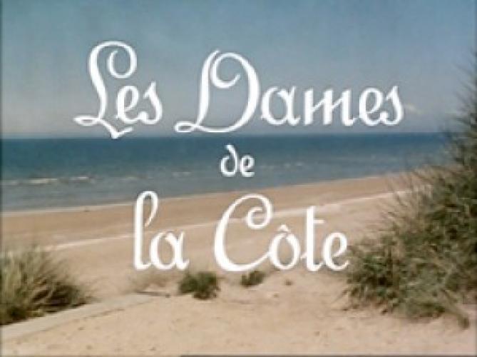 Les Dames de la côte next episode air date poster