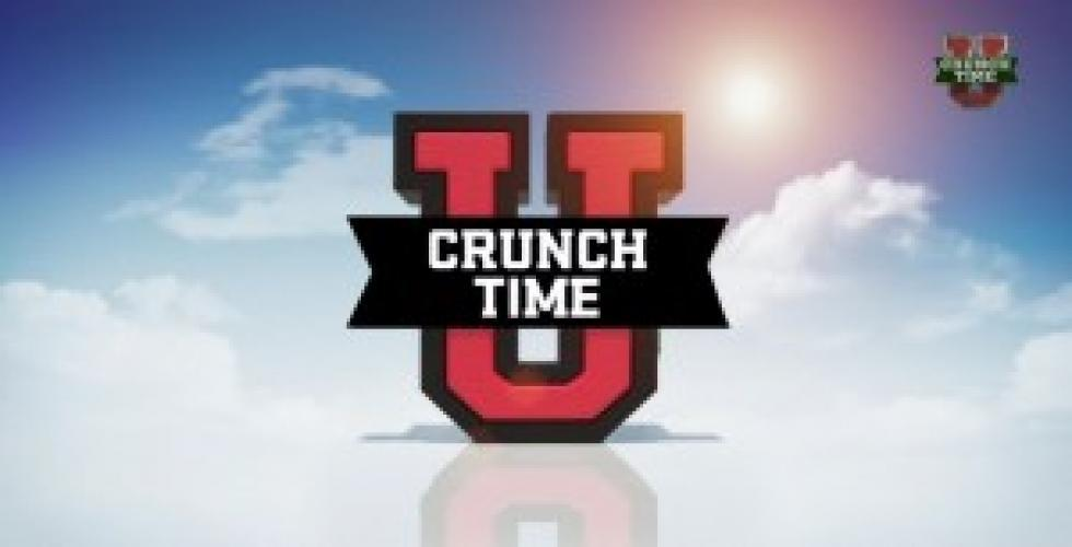 Crunch Time next episode air date poster