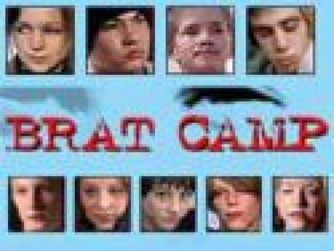 Brat Camp (US) next episode air date poster