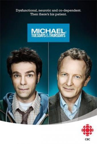 Michael: Tuesdays and Thursdays next episode air date poster