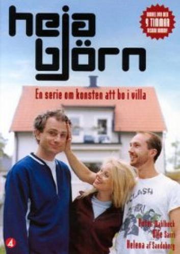 Heja Björn next episode air date poster