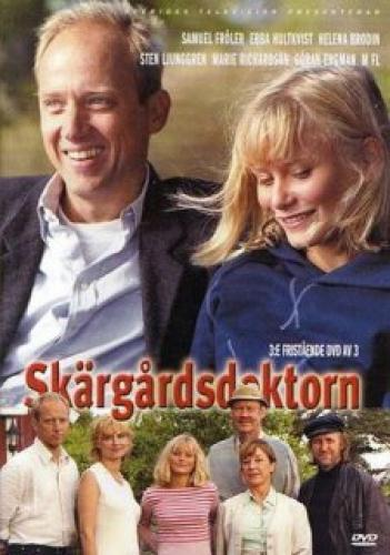 Skärgårdsdoktorn next episode air date poster