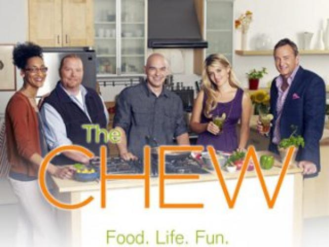 The Chew next episode air date poster