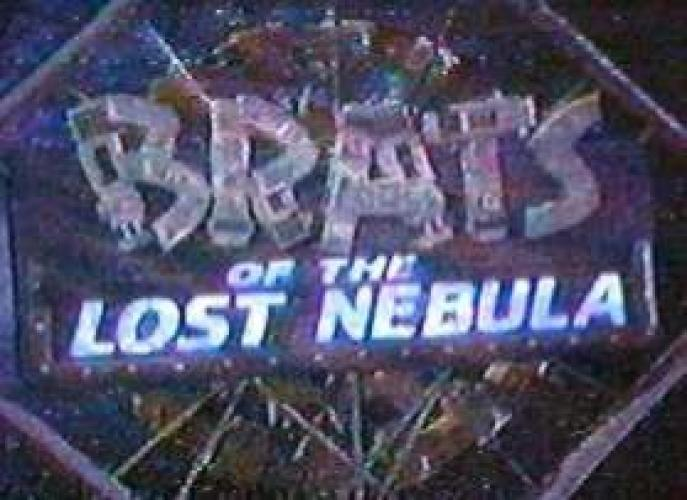 Brats of the Lost Nebula next episode air date poster