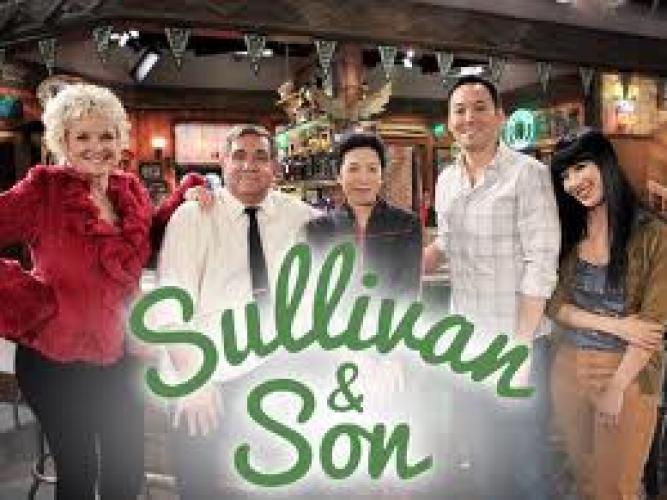 Sullivan & Son next episode air date poster